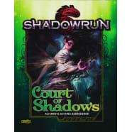 Shadowrun 5th Edition Court of Shadows Thumb Nail