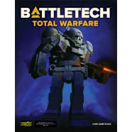 BattleTech: Total Warfare Thumb Nail