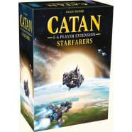 Catan: Starfarers - 5-6 Player Extension Thumb Nail