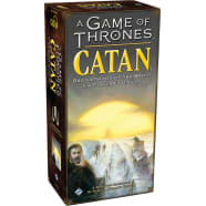 A Game of Thrones Catan: 5-6 Player Extension Thumb Nail