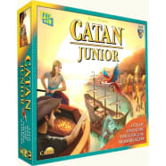 Catan: Junior Thumb Nail