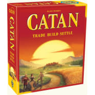 Catan: 5th Edition Thumb Nail