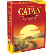Catan: 5-6 Player Extension 5th Edition Thumb Nail