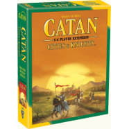 Catan: Cities & Knights 5-6 Player Extension 5th Edition Thumb Nail