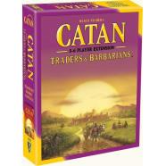 Catan: Traders & Barbarians 5-6 Player Extension 5th Edition Thumb Nail