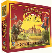 Catan: Rivals for Catan Card Game Thumb Nail