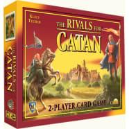 Catan: Rivals for Catan Card Game Thumb Nail