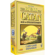 Catan: Rivals for Catan: Age of Enlightenment Expansion Thumb Nail