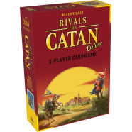 Rivals for Catan: Deluxe Thumb Nail