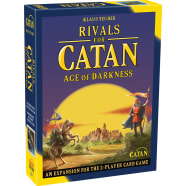 Catan: Rivals for Catan: Age of Darkness Expansion Thumb Nail
