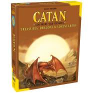 Catan: Treasures, Dragons, & Adventurers Thumb Nail