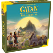 Catan Histories: Rise of the Inkas Thumb Nail