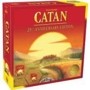 Catan: 25th Anniversary Edition Thumb Nail