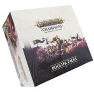 Warhammer Age of Sigmar: Champions Booster Box Thumb Nail