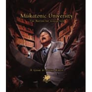 Miskatonic University: The Restricted Collection Thumb Nail