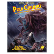 Call of Cthulhu: Pulp Cthulhu - Two-Fisted Action & Adventure Against The Mythos Thumb Nail