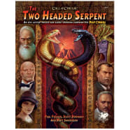 Call of Cthulhu: Pulp Cthulhu - The Two-Headed Serpent Thumb Nail