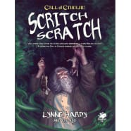 Call of Cthulhu: Scritch Scratch (7th Edition) Thumb Nail