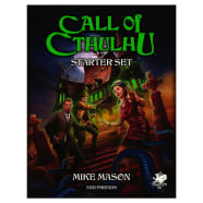 Call of Cthulhu Starter Set Thumb Nail