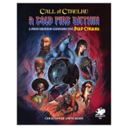 Call of Cthulhu: Pulp Cthulhu - A Cold Fire Within Thumb Nail
