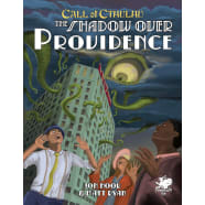 Call of Cthulhu: The Shadow Over Providence (7th Edition) Thumb Nail