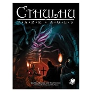 Call of Cthulhu: Cthulhu Dark Ages - Second Edition Thumb Nail