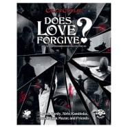 Call of Cthulhu: Does Love Forgive? (7th Edition) Thumb Nail