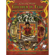 Call of Cthulhu: The Children of Fear (7th Edition) Thumb Nail