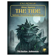 Call of Cthulhu: Alone Against the Tide (7th Edition) Thumb Nail
