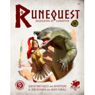 RuneQuest: Roleplaying in Glorantha Quickstart Thumb Nail