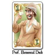 Pairs: Professor Elemental Thumb Nail