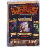 Girl Genius: The Works - Castle Heterodyne Thumb Nail
