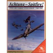 Achtung - Spitfire! Thumb Nail