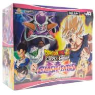 Dragon Ball Super TCG - Clash of Fates - Booster Box Thumb Nail
