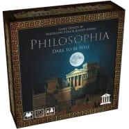Philosophia: Dare to be Wise Thumb Nail