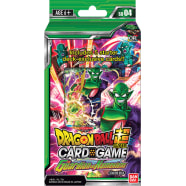 Dragon Ball Super TCG - The Guardian of Namekians - Starter Deck Thumb Nail