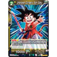Unbroken Dynasty Son Goku Thumb Nail