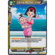 Caring Mother Videl Thumb Nail