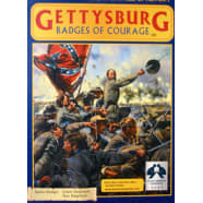 Gettysburg: Badges Of Courage Thumb Nail