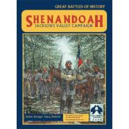 Shenandoah: Jackson's Valley Campaign Thumb Nail