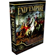 End of Empire: 1744-1782 Thumb Nail