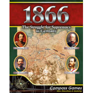 1866: The Struggle for Supremacy in Germany Thumb Nail