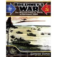 Brezhnevs War: NATO vs The Warsaw Pact in Germany 1980 Thumb Nail