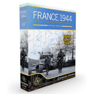 France 1944: The Allied Crusade in Europe Designer Signature Edition Thumb Nail