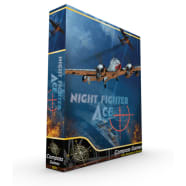Nightfighter Ace: Air Defense Over Germany 1943-44 Thumb Nail