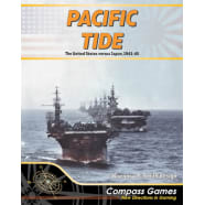 Pacific Tide: The United States versus Japan 1941-45 Thumb Nail