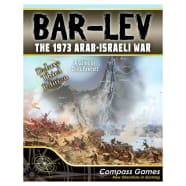 Bar-Lev: The 1973 Arab-Israeli War, Deluxe Edition Thumb Nail