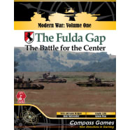 The Fulda Gap: The Battle For the Center Thumb Nail