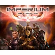 Imperium: The Contention Thumb Nail