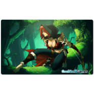 Cool Stuff Games Elf Play Mat Thumb Nail